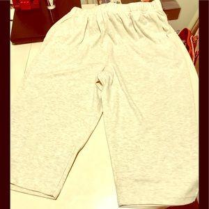 🛍Soft Cotton Capris   Pick 4 for $20!!